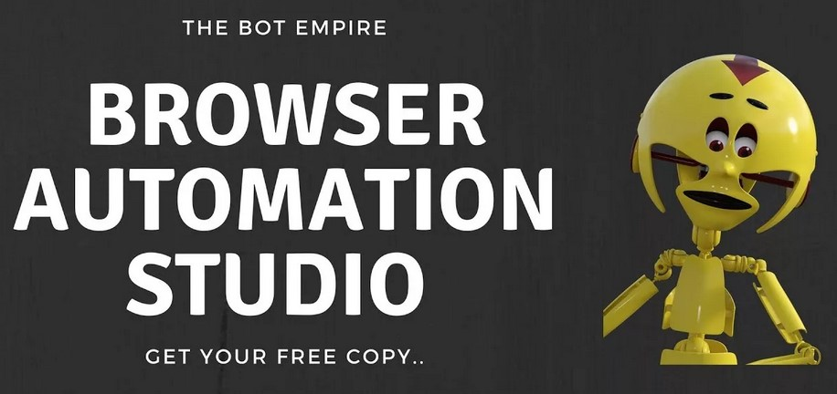 Browser Automation S